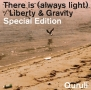「There is(always light)/Liberty&Gravity」Special Edition(通常盤)