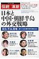 オピニオン誌「伝統と革新」 特集:日本と中国・朝鮮半島の外交戦略 (17)