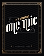 JYP NATION KOREA 2014:ONE MIC