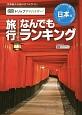 旅行なんでもランキング 日本編 世界最大の旅行口コミサイトトリップアドバイザー