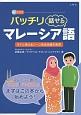 バッチリ話せるマレーシア語 CD付 すぐに使えるシーン別会話基本表現