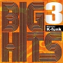 BIG HITS! 3- Best Cover Mix!!Mixed by DJ K-funk