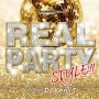 Chambers presents REAL PARTY STYLE mixed by DJ Kenji.T