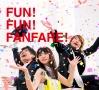 FUN! FUN! FANFARE!(DVD付)