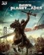猿の惑星:新世紀(ライジング) コレクターズ・エディション