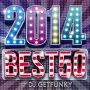 2014 BEST 50 mixed by DJ Getfunky