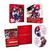 ハイスクールD×D Blu-ray BOX