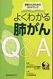 患者さんのためのガイドブック よくわかる肺がんQ&A