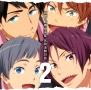 TVアニメ『Free!-Eternal Summer-』ドラマCD 岩鳶・鮫柄水泳部 合同活動日誌 2