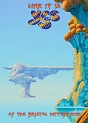 LIKE IT IS:YES AT THE BRISTOL HIPPODROME (BLU-RAY)
