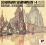 シューマン:交響曲全集&マンフレッド序曲