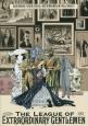 リーグ・オブ・エクストラオーディナリー・ジェントルメン 1898(1)