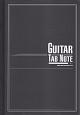 ギター・タブ・ノート B5