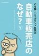 のら猫コンサルタントが見た自動車販売店のなぜ? (2)