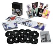 銀魂 Blu-ray Box シーズン其ノ壱