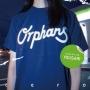 Orphans/夜去(DVD付)