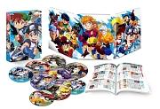 爆走兄弟レッツ&ゴー!!WGP Blu-ray BOX