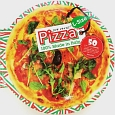 Pizza L-Size 100% Made in Italy ピザ・レシピ56種類収録!!