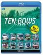 ビコム TEN-BOWS BD TEN-BOWS Vol.1 ~EAST~ テンボウズ 関東私鉄編