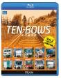 ビコム TEN-BOWS BD TEN-BOWS Vol.2 ~JR WEST~ テンボウズ JR西日本編