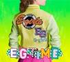 E.G. TIME(4)<CD+DVD (Video Clips & Documentary)>(DVD付)