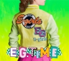 E.G. TIME(3)(BD付)<CD+Blu-ray (Video Clips & Documentary)>