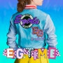 E.G. TIME(通常盤)