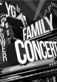 2014 YG FAMILY CONCERT IN SEOUL LIVE CD