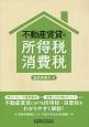 不動産賃貸の所得税・消費税