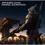 APPLESEED ALPHA ORIGINAL SOUNDTRACK(通常盤)