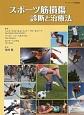 スポーツ筋損 傷診断と治療法<ペーパーバック普及版>