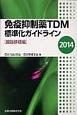 免疫抑制薬TDM標準化ガイドライン 臓器移植編 2014