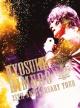 KYOSUKE HIMURO 25th Anniversary TOUR GREATEST ANTHOLOGY-NAKED- FINAL DESTINATION DAY-01