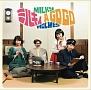 ミルキィ A GO GO【A GO GO盤】(BD付)