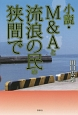 小説・M&Aと流浪の民の狭間で 惨劇が発生した伊豆半島東海岸の岸壁