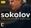 ザルツブルク・リサイタル 2008 モーツァルト:ピアノ・ソナタ第2番・第12番 ショパン:24の前奏曲