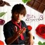 恋するスイーツレシピ3 ~君が恋に落ちる一つの方法~(通常盤)(DVD付)