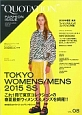 QUOTATION FASION ISSUE 2015SS TOKYO (8)