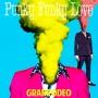 Punky Funky Love(DVD付)