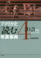 アメリカ史「読む」年表事典 20-21世紀【1955-2010】 (4)