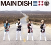 MAIN DISH(DVD付)