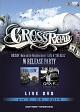 "CROSS ROAD 〜GAYA-K ""THE REAL"", ""CRUISIN' -BORN ON THE NEIGHBORHOOD-"" W RELEASE PARTY〜"