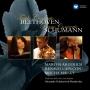 ベートーヴェン:三重協奏曲 シューマン:ピアノ協奏曲