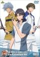新テニスの王子様 OVA vs Genius10 Vol.3
