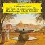 レスピーギ:交響詩≪ローマの松≫≪ローマの祭り≫≪ローマの噴水≫ リュートのための古風な舞曲とアリア第1-3組曲