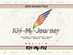 2014Concert Tour Kis-My-Journey