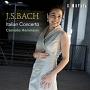 J.S.バッハ:イタリア協奏曲