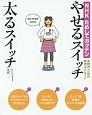 NHKためしてガッテン やせるスイッチ太るスイッチ 女性のための成功ダイエット