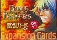 バイブルプレイヤーズ 拡張カードセット EX-01 聖書トレーディングカードゲーム