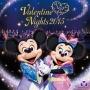 東京ディズニーシー バレンタイン・ナイト 2015